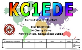 QSL Style C107