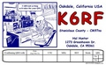 Waiting on your QSL
